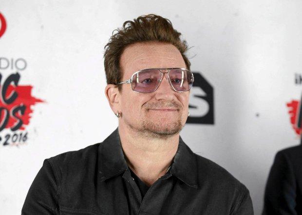 """Znany muzyk zespołu U2 w wywiadzie dla """"Rolling Stone"""" wyjawił szokującą informację. Bono wyznał, że niedawno był o krok od śmierci. Czy artysta zdradził dokładnie, co się stało?!"""
