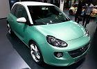 Opel Adam | Galeria