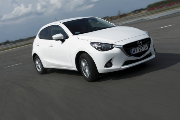 Mazda 2 | Prezentacja modelu