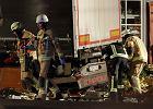 Zbiórka brytyjskich kierowców dla rodziny Polaka zabitego w Berlinie nie zwalnia. Kwota cały czas rośnie!