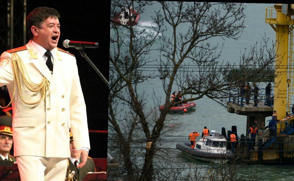 Wadim Ananiew, akcja ratunkowa