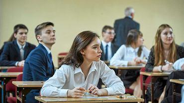 Egzamin z wiedzy o społeczeństwie
