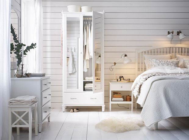 Szafy Ikea Pomysly Na Aranzacje