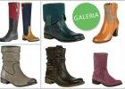 Must have sezonu - kolorowe buty na zim�