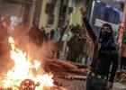 Masowe protesty w Turcji. Co najmniej dwie osoby nie �yj�