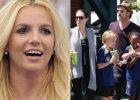 Britney Spears o swojej wymarzonej pracy. Zaskoczenie. I to jakie! Podpowiemy jedno: wiąże się z... Brangeliną