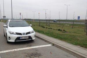 Toyota Auris Hybrid Touring Sports | Test d�ugodystansowy cz. V | Hybryda w trasie