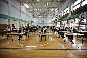 Wyniki egzaminu gimnazjalnego. Znamy najtrudniejsze zadania. Poradzilibyście sobie?
