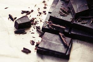 Gorzka czekolada - skład, właściwości i korzyści dla zdrowia