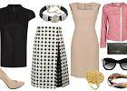 5 eleganckich stylizacji do pracy