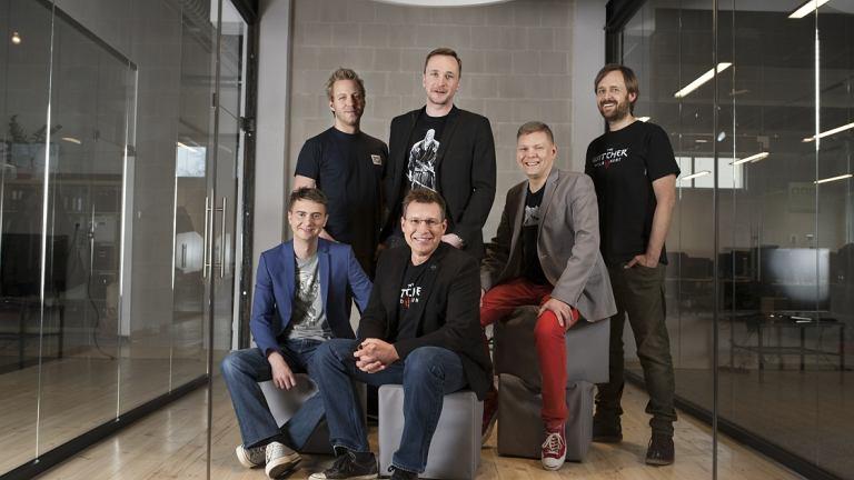 Zarząd spółki CD Projekt