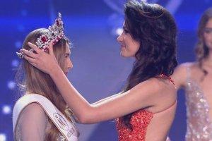 Miss Polski 2015 WYBRANA! To Magdalena Bie�kowska!