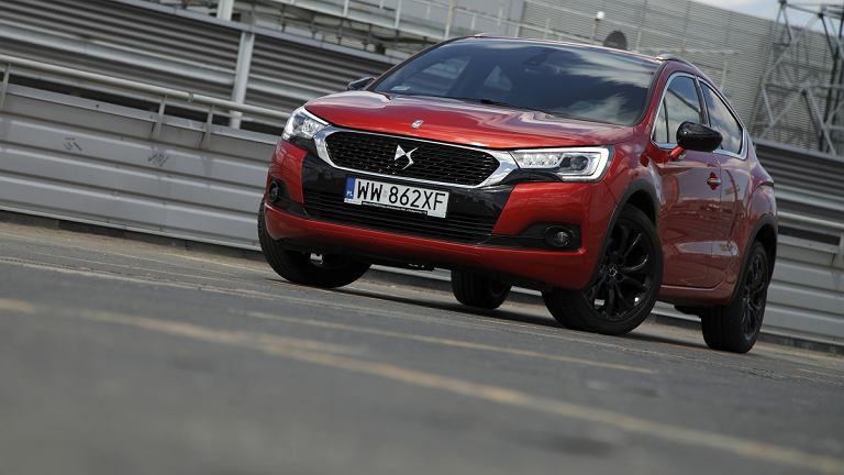 ds4 crossback 1 6 165 thp test 39 ale ja naprawd nie jestem citroenem 39. Black Bedroom Furniture Sets. Home Design Ideas