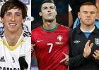 Ci piłkarze zarabiają najlepiej na świecie i grają na Euro 2012! [TOP 10]