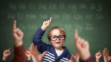 Czy dzieci potrzebują specjalnej motywacji do nauki?