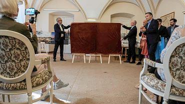 Rozstrzygnięcie architektonicznego konkursu na kładkę Berdychowską