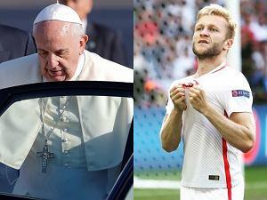 Papie� Franciszek, Kuba B�aszczykowski