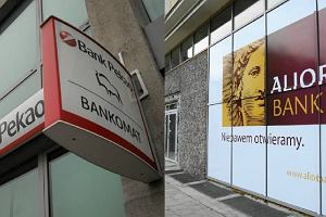 Pekao i Alior Bank nie połączą się. Negocjacje między bankami zakończone fiaskiem