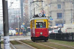 Tramwaje elektryczne jeżdżą w Warszawie od 109 lat. W niedzielę specjalna linia