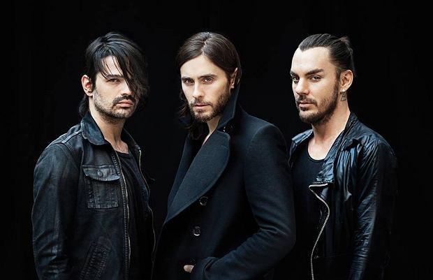 Dobra wiadomość dla fanów Jareda Leto i jego kolegów. Thirty Seconds to Mars zapowiadają nowy album, który ma się ukazać w 2017 roku.