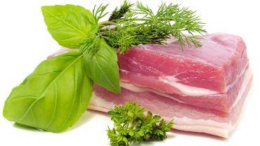 Należy unikać mięsa niebadanego aby sie nie zarazić