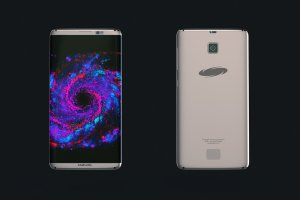 Wyciek�a specyfikacja Samsunga Galaxy S8. Je�li si� potwierdzi, to b�dzie wa�ny krok dla ca�ej bran�y