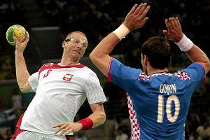 Z Białorusią gra o przyszłość polskiej piłki ręcznej