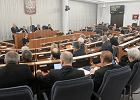 Senackie komisje poparły ustawę inwigilacyjną bez poprawek