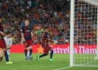 Roma - Barcelona na �ywo. Liga Mistrz�w. Sk�ady. Transmisja TV