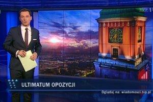 """Rada Programowa TVP o manipulacjach """"Wiadomości"""""""