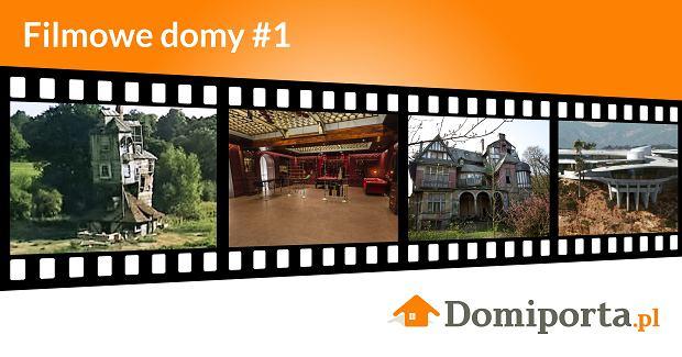 Filmowe domy #1