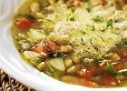 Toska�ska zupa jarzynowa