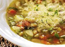 Toskańska zupa jarzynowa - ugotuj
