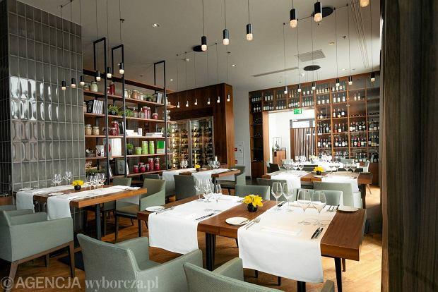 Restauracja Mercato Otwiera Sie Po Raz Drugi Nowy Wystroj I Nowa