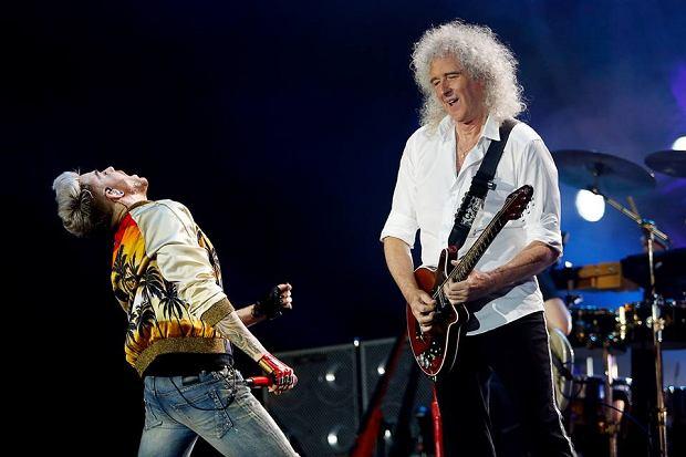 Niedawno pisaliśmy o nadchodzącym filmie biograficznym o Freddiem Mercurym i zespole Queen. To jeszcze nie koniec niespodzianek od legendarnej grupy Queen We Will Rock You. Od dziś ruszyła sprzedaż biletów na koncert grupy Queen w Łodzi. Adam Lambert Queen zawitają w łódzkiej Atlas Arenie 6 listopada. Zapowiada się wielka uczta dla fanów zespołu!