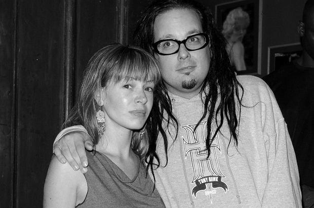 Deven Davis nie żyje. Żona lidera metalowego zespołu Korn zmarła w wieku 39 lat.