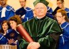 Austriacki badacz z doktoratem honorowym lubelskiej uczelni