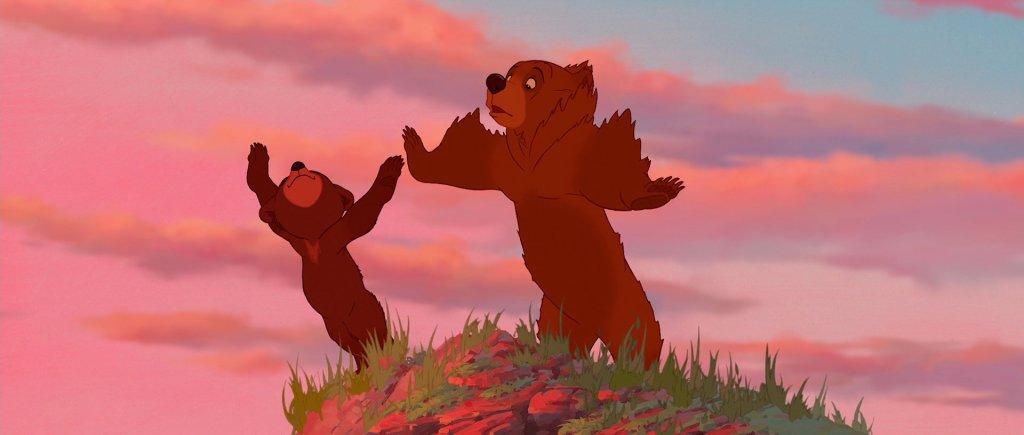 20 Kadrów Z Bajek Disneya Które Pokazują Różne Oblicza Miłości