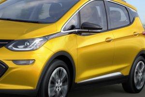Opel Ampera-e | W przyszłym roku