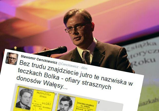 S�awomir Cenckiewicz
