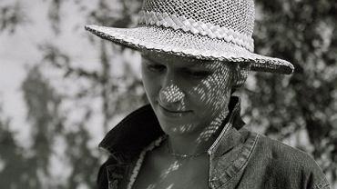 Jeden z moich sposobów na unikanie niepotrzebnego lśnienia (fot. Marta Lewin)