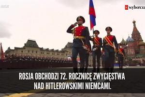 W Moskwie bez zmian. Rosja pręży muskuły