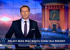 """Prawda z paska """"Wiadomości"""" TVP. Rozmowa z autorką facebookowego profilu """"Tymczasem w Wiadomościach"""""""