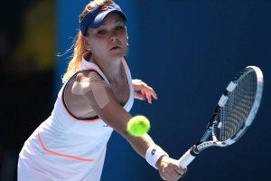 Australian Open. Dyrektor sportowy PZT: u Agnieszki odezwa�a si� fizyka
