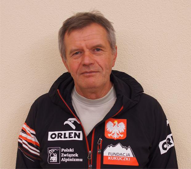 Maciej Berbeka