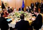 Nocne rozmowy Unii o bankrutuj�cej Grecji