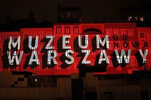 Rzeczy piękne, widzowie niepotrzebni. Gawlik ocenia Muzeum Warszawy