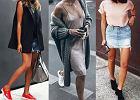 Lato w mieście - stylizacje w stylu streetwear