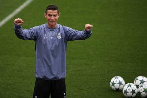 Legioniści stworzeni dla Cristiano Ronaldo