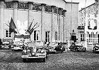 Motoryzacja w czasach Bieruta. Historia z Polski Ludowej